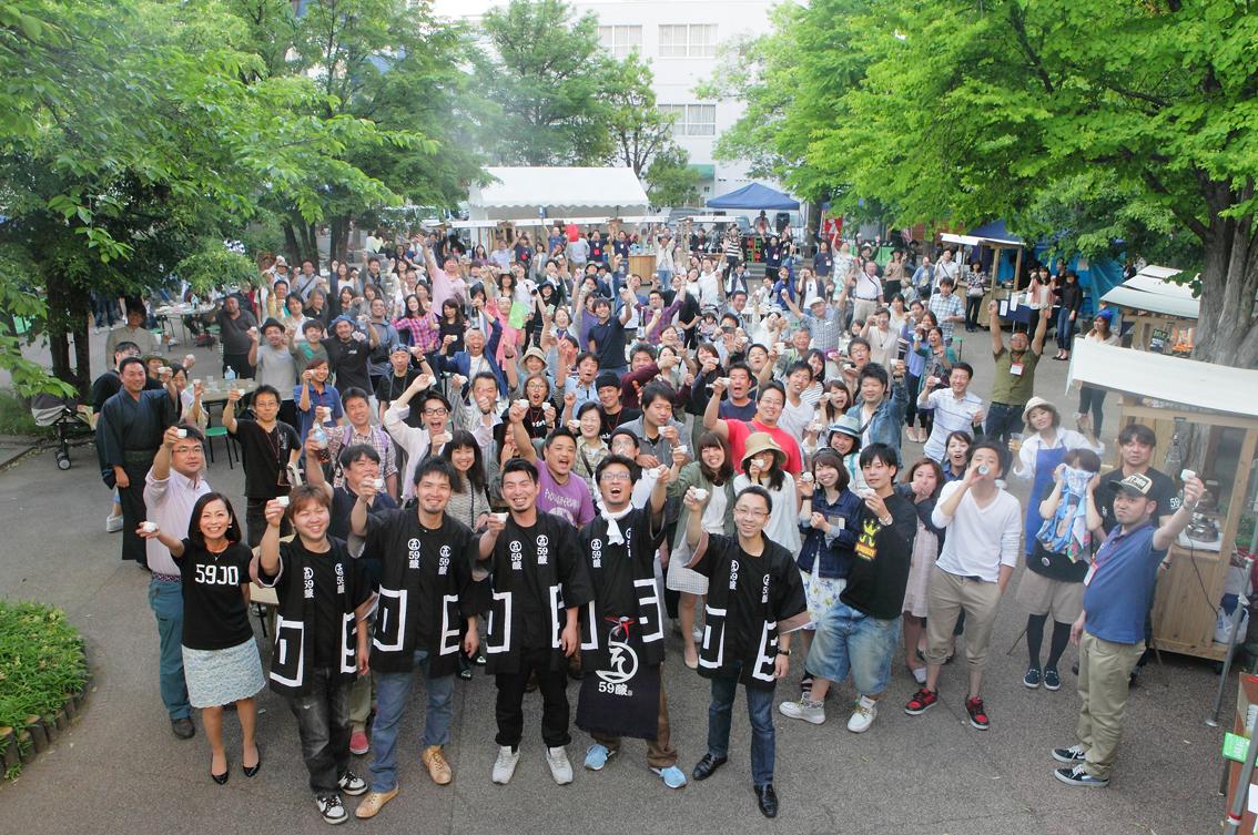 環境に寄り添う長野県の日本酒